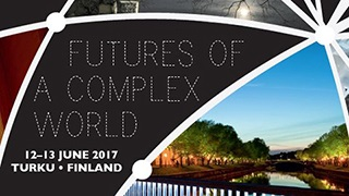 Futures of a Complex World conference
